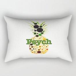 Pineapple Anyone? Rectangular Pillow