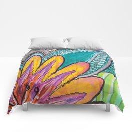 Feliz Comforters