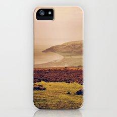 Porlock  iPhone (5, 5s) Slim Case