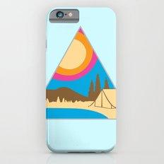 Camping iPhone 6s Slim Case