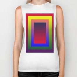 Color Shades by MRT Biker Tank