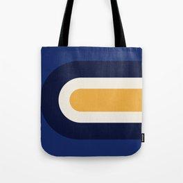 Pastel Sea pattern Tote Bag