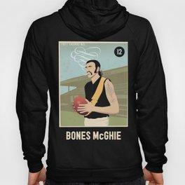 Bones McGhie for Dark Shirts Hoody
