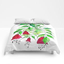 Freesia  Comforters