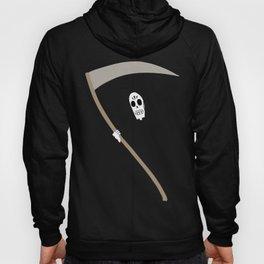 Grim Fandango Hoody
