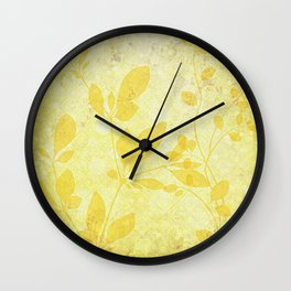 Summer obsession Wall Clock