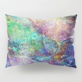 Mermaid Sea Ocean Shell Pillow Sham