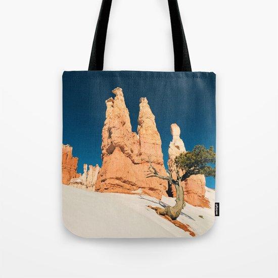 Desert Landscape #photography Tote Bag