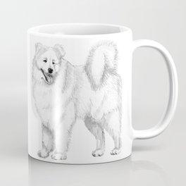 Samoyed Coffee Mug