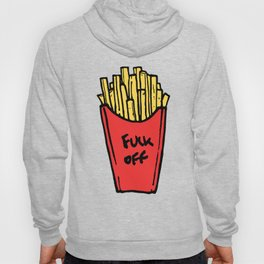 fries Hoody