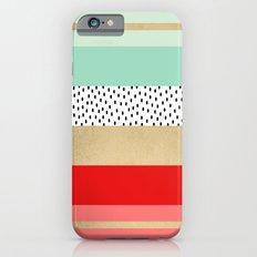 Summer Fresh iPhone 6 Slim Case