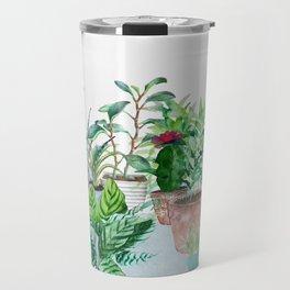 Plants 2 Travel Mug