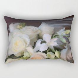 Whatever Things Are Lovely Rectangular Pillow