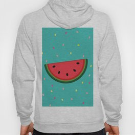Watermelon Party ll Hoody