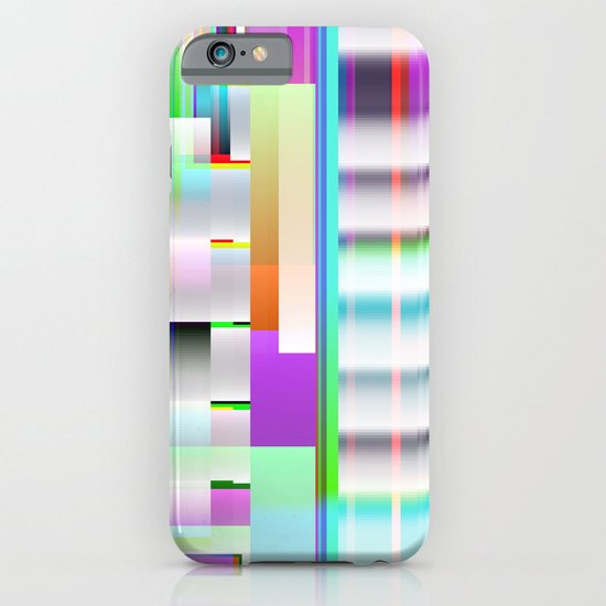 port11x8a iPhone & iPod Case
