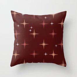 Kerinci Throw Pillow