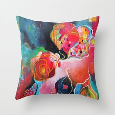 Hope Another Day Throw Pillow