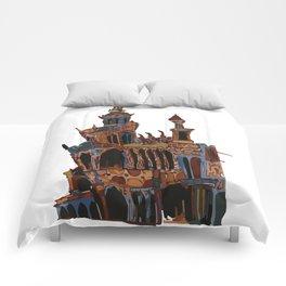 Bruselas Comforters