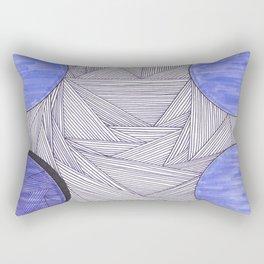 1 of 4 Rectangular Pillow