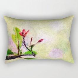 Jasmim II Rectangular Pillow