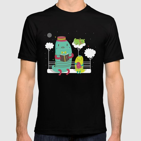Dino family T-shirt