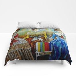 El Patio Comforters