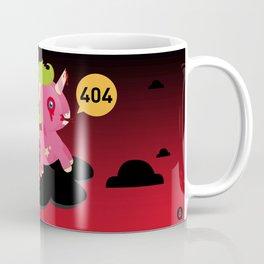 Oups...404 again! Coffee Mug