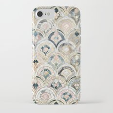 Art Deco Marble Tiles in Soft Pastels  Slim Case iPhone 7