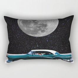 Would You Look At That Rectangular Pillow
