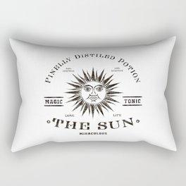 The Sun Magic Tonic Rectangular Pillow