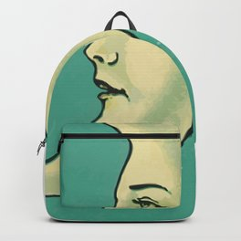 Luna Tarot Backpack