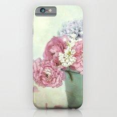 springtime iPhone 6s Slim Case