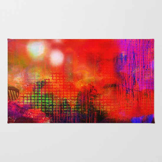 The impossible dreams Rug