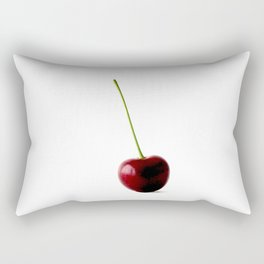 One Sweet Cherry Rectangular Pillow