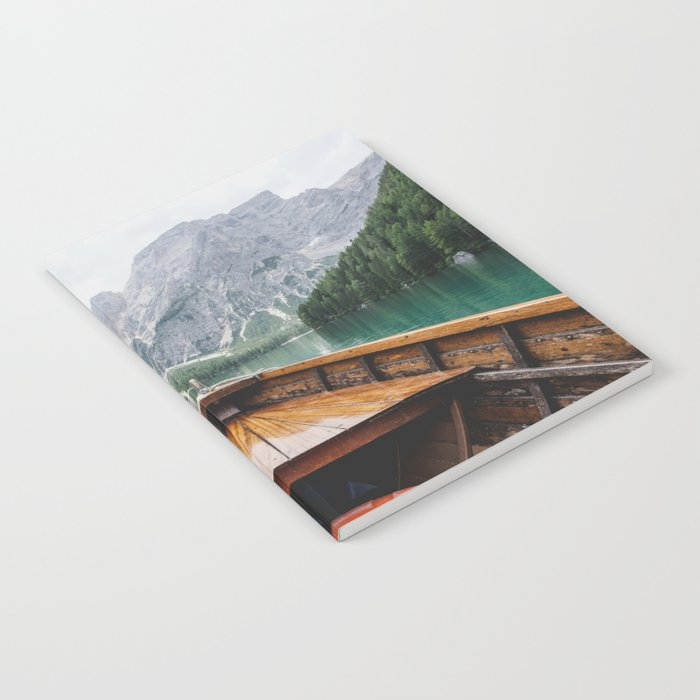 Live the Adventure Notebook