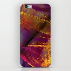 Untitled 111 iPhone & iPod Skin