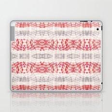 BOHEMIAN SANDIA DYE Laptop & iPad Skin