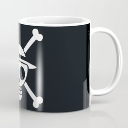 Mugiwara Jolly Roger Coffee Mug