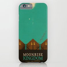 MOONRISE KINGDOM iPhone 6s Slim Case