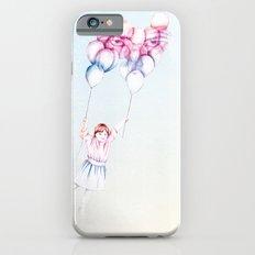 Subliminal Messages Slim Case iPhone 6s