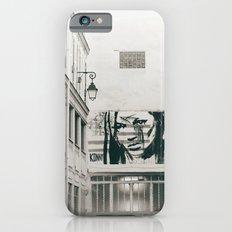 L'impasse parisienne  Slim Case iPhone 6s