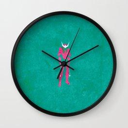 Andromeda Shun Wall Clock