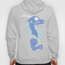 Silly Bestiary: East Asian Dragon Hoody