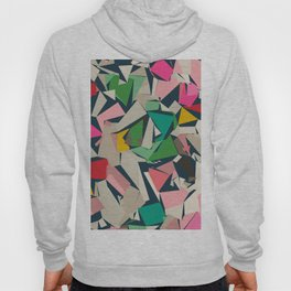 Fragments Hoody