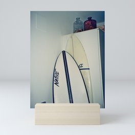 Boards Mini Art Print