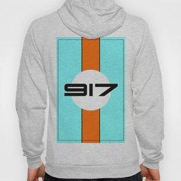 917 Gulf Racing Design Hoody