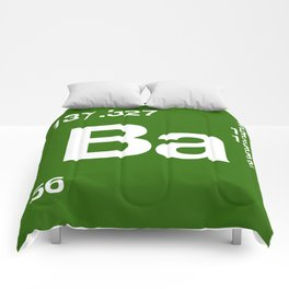 Ba Breaking Bad Comforters