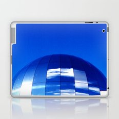 The Blue Planet Laptop & iPad Skin