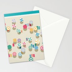 Summer High Stationery Cards