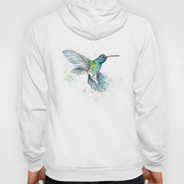 Hummingbird Flurry Hoody